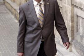 El juez José Castro prevé aplazar su jubilación 5 años para concluir sus causas pendientes