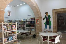 Una mutua privada investigará el presunto acoso laboral en la biblioteca de Alcúdia