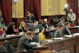 El PP anuncia cambios en su propia ley  y no rebajará algunas incompatibilidades