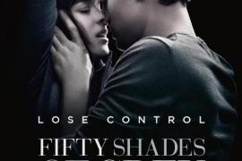 '50 sombras de Grey' ya arrasa en la venta anticipada de entradas