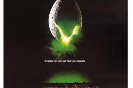 'Alien, el octavo pasajero' se reestrena en Palma