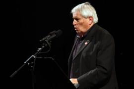 Fallece a los 82 años el poeta catalán Francesc Garriga