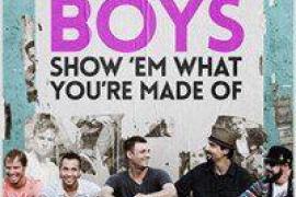 'Show 'em what your made of', el documental de Backstreet Boys