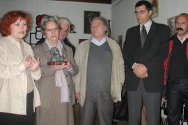 Fallece a los 93 años Isabel Coll, histórica militante socialista