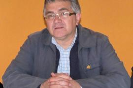 MÉS per Inca proclama candidato a la alcaldía a Antoni Rodríguez