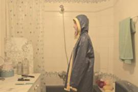 'De bailar en el balcón y comer en la bañera',  una exposición de Verónica Lorenzo