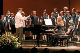 Los Chicos del Coro visitarán Mallorca para una gira íntima de cuatro conciertos