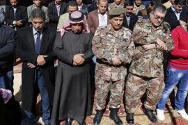 Jordania aplica la Ley del Talión y ejecuta a dos yihadistas