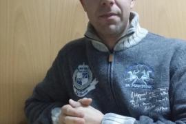 Juan Antonio Estarellas, candidato del PP a la Alcaldía de Bunyola