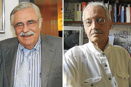 Sóller aprueba dedicar calles a los hijos ilustres Pere A. Serra y Miquel Ballester