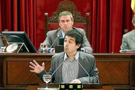 El Consell Consultiu puso objeciones a artículos de la nueva ley de transparencia