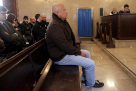 Declarado culpable de asesinato el hombre que mató a su exmujer en Artà