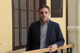 José Vicente Marí será el portavoz de campaña del PP en Balears