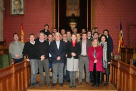 El Consell de Mallorca destinará 4 millones de euros a ayudas a municipios
