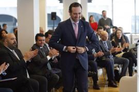 Bauzá reconoce que hay votantes del PP «descontentos»