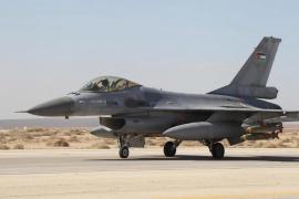 Jordania lanza sus primeros bombardeos contra Estado Islámico