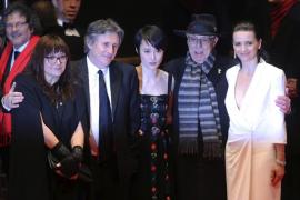 La espléndida Binoche y el drama entre hielos de Coixet inauguró la Berlinale