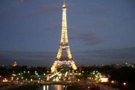 La Torre Eiffel, el escenario preferido para los selfies
