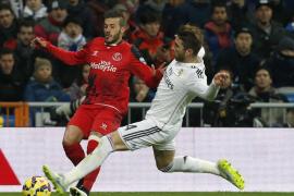 Sergio Ramos estará más de un mes de baja
