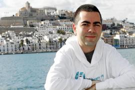 Una red social made in Ibiza para los apasionados de la isla