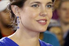 """Charlotte Casiraghi espera su segundo hijo, según la revista """"Closer"""""""