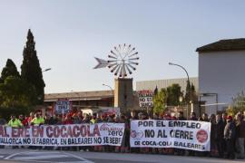 Coca-Cola pagará 7,4 millones de euros a los 351 trabajadores afectados por el ERE