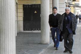 De Miguel no se persona como acusación ni ratifica la denuncia contra el alcalde de Pollença