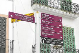Alumnos de geografía de la UIB crearán varias rutas turísticas geolocalizadas