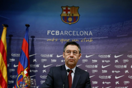 Bartomeu declarará el viernes ante Ruz por un delito fiscal en el fichaje de Neymar