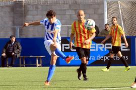 Continúa la escalada del Atlètic Balears