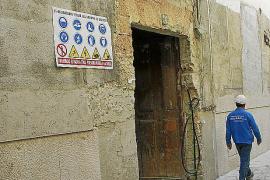 Las reformas de viviendas remontan un 40% en Balears