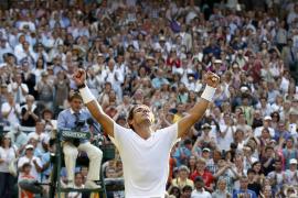 Nadal sufre para ganar a Petzschner