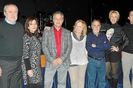 Gala en el Auditori d'Alcúdia de Lorena Ares