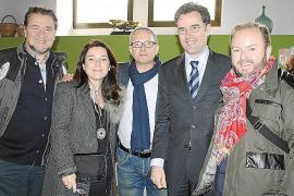 Entrega de los Premis Gastronòmics 2014