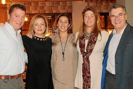 50 aniversario de Claudia Suárez