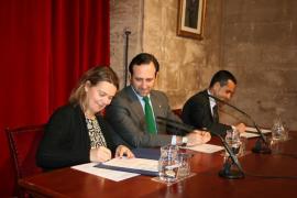 Mallorca contará con un Plan de Equipamientos Comerciales