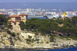 El Supremo avala la rescisión del contrato de limpieza del Palau de Marivent