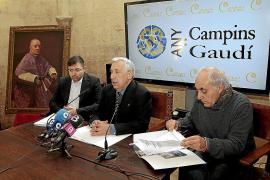 Música, cine y un estudio de la reforma de la Seu cierran el Any Campins-Gaudí