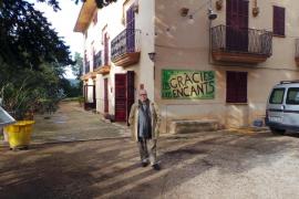 Jaume Santandreu, obligado a dejar sa Casa Llarga
