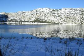 El nivel de los embalses sube un 5% gracias a las últimas nevadas
