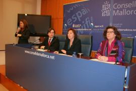 El Consell de Mallorca destinará 3,7 millones de euros en mejoras sociales y vías