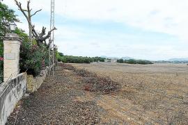 La promotora del parque fotovoltaico en Manacor reducirá el proyecto un 20%