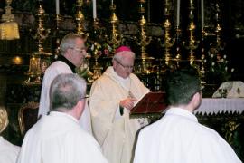 Mallorca ve cada vez más cerca la canonización de Ramon Llull