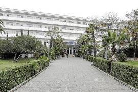 Policlínica Miramar amplía de nuevo capital y pone al día el pago de nóminas