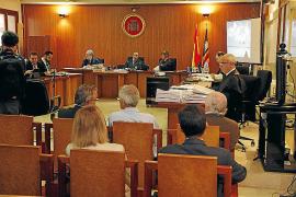 El juez ve delito en la excúpula de UM por el presunto soborno de Can Domenge