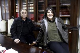 La periodista Cristina Ros ingresa en la Reial Acadèmia de Belles Arts de Sant Sebastià