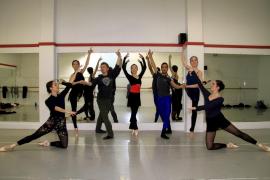 De Mozart a Damien Rice, en la segunda Gala de Ballet del Principal