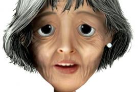 'Chanson d'amour' aspira al  Goya de animación