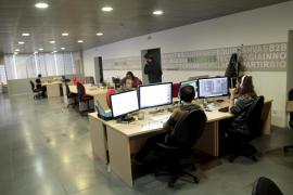 Aumenta el dinamismo empresarial en Balears