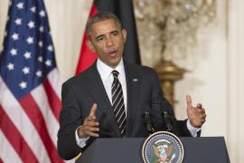Obama pide autorización al Congreso para usar la fuerza contra el Estado Islámico